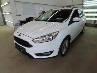 Ford Focus turnier business 1.5 TDCI 70KW MT6 E6