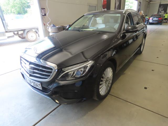 Mercedes-Benz C -klasse t-modell C 220 d 4Mati T 21 DI 125KW AT9 E6