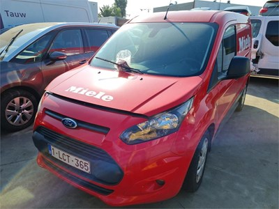 Ford Transit connect TRANSIT CONNECT B/F TDCI 95PK GEARBOX OUT GETRIEBESCHADEN TREND Pack Airbag & Rear Parking Sensors
