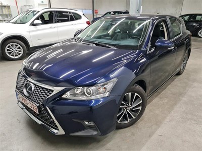 Lexus CT CT 200H 136PK Executive Line With Leather Pack HYBRID