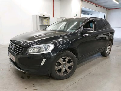 Volvo XC60 XC60 D3 150PK 2WD KINETIC Pack Professional & Winter & Versatility & PDC Front & Rear