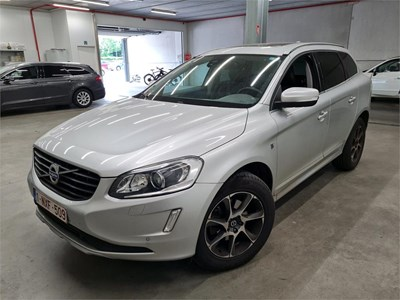 Volvo XC60 XC60 D3 150PK 2WD OCEAN RACE Pack Business Motion & Light & Convenience Pano Roof