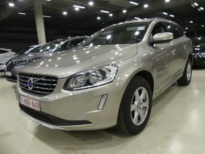 VOLVO XC60 2.0 D4 MOMENTUMGEARTRONIC AUT