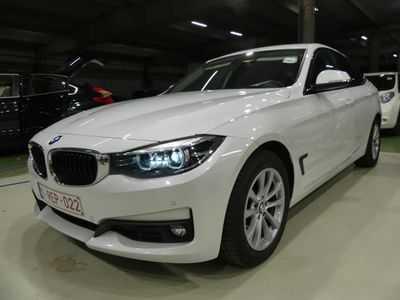 BMW 3 GRAN TURISMO 318 DA AUT