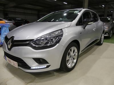 RENAULT CLIO IV 1.5 DCI ENERGYLIMITED