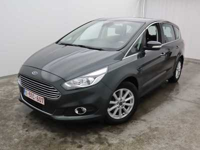 Ford S-Max 2.0 TDCi 110kW S/S Business Class+ 5d