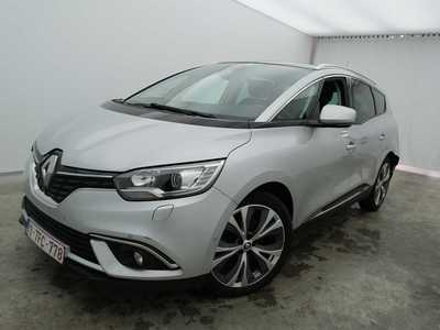 Renault Grand scenic dci 110 Hybrid Assist Intens Collection 5d
