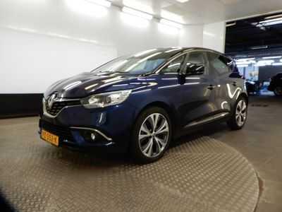Renault Scenic Energy dCi 110 Hybrid Assist Intens 5d