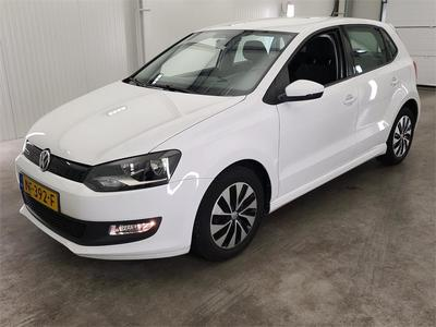 Volkswagen Polo 1.0 TSI 70kW BlueMotion Edition 5d