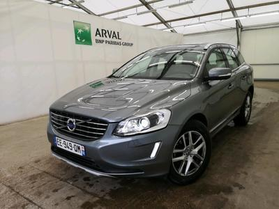 Volvo XC60 2.0 T5 AWD 245 Geartronic 8 Xenium