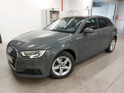 Audi A3 sportback A3 SB TFSI 116PK Pack Business With Adaptive Cruise Control & APS Front & Rear PETROL