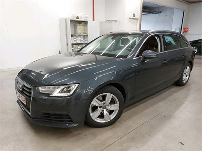 Audi A4 avant A4 AVANT TDI 150PK Ultra STronic Business Edition Pack Outdoor & Technology & Business+