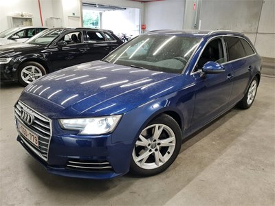 Audi A4 avant A4 AVANT TDI 150PK Ultra STronic Sport Business Edition With Pack Business+ & APS Front & Rear