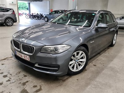 BMW 5 touring 5 TOURING 518D 150PK Pack Exclusive