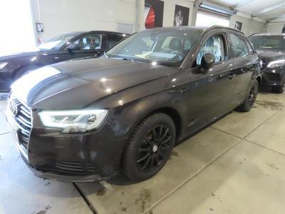 Audi A3 business line 2.0 TDI 150 3P