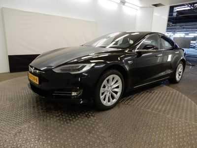 TESLA Model S 75 kWh AllWheel Drive