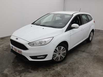 Ford Focus Clipper 1.5 TDCI 70kW S/S Business Class 5d