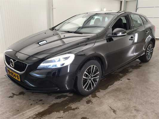 Volvo V40 D2 geartronic Nordic+ 5d