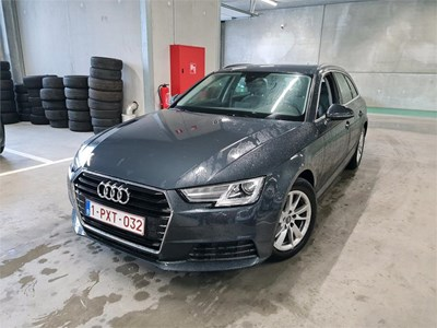 Audi A4 avant A4 AVANT TDI 150PK STRONIC ULTRA Pack Executive Plus With Powered Boor Opening