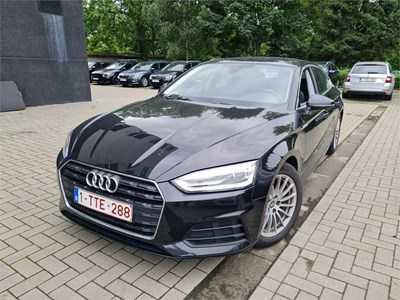 Audi A5 sportback A5 SB TDI 136PK Pack Business Plus