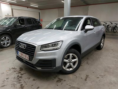 Audi Q2 Q2 TDI 116PK Pack Business Plus With Nav System & LED HeadLights & APS Front & Rear