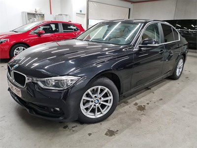 BMW 3 berline 3 BERLINE 318dA 136PK Advantage Pack Business+With LED HeadLights & PDC Front & Rear