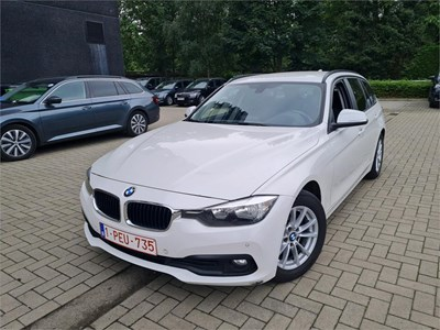 BMW 3 touring 3 TOURING 318D 136PK Advantage Pack Business+ With Rear Camera