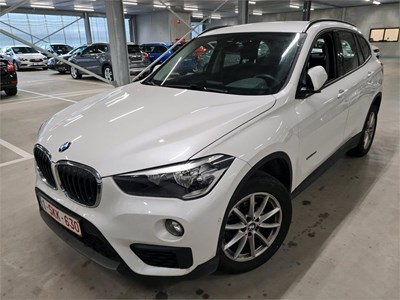 BMW X1 X1 sDrive16d 116PK Pack Business With Navigation & PDC Front & Rear