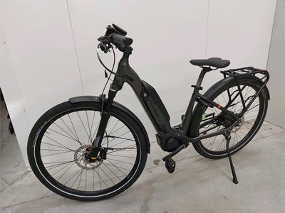 Electro bike UPSTREET 5 723 D1 Comfort 17Ah 28 INCH SIZE SMALL 43 ANTRACITE 2019