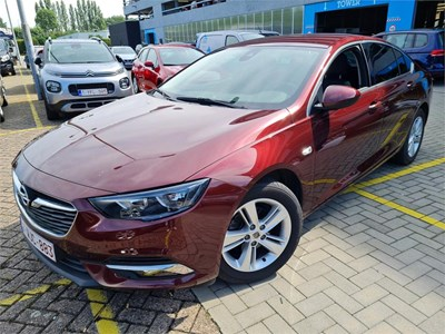 Opel Insignia grand sport INSIGNIA GRAND SPORT CDTI 136PK AT6 Pack Business Edition & Winter Pack & Quick Heat & Premium Appearance Pack