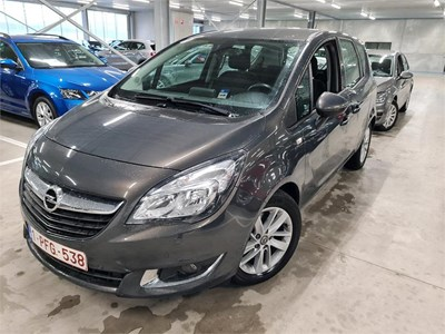 Opel MERIVA MERIVA CDTI 110PK ECOFLEX Pack Business Ultimate Edition With Winter Pack & PDC Front & Rear