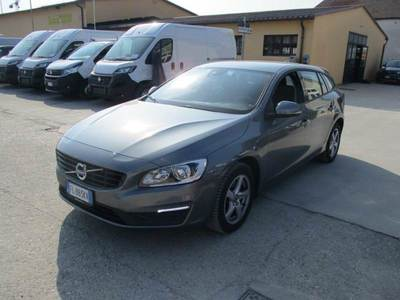 Volvo V60 2014 wagon D2 GEARTRONIC BUSINESS