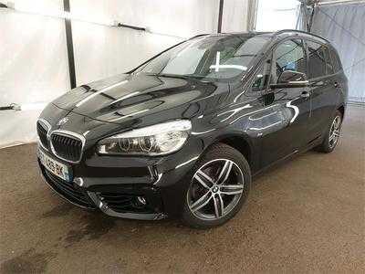 BMW Serie 2 gran Tourer 5p Monovolume 18d Sport Auto