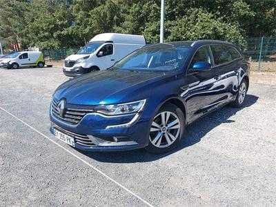 Renault Talisman break business energy 1.5 dCi 110 EDC