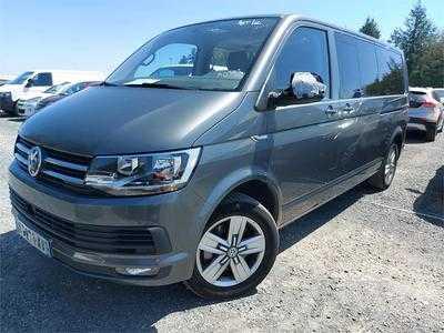 Volkswagen Multivan Combi 2.0 TDI 150 Carat Long / 7 PL