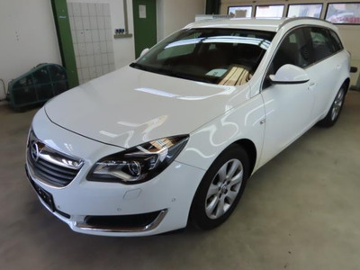 Opel Insignia A Sports Tourer Innovation 2.0 CDTI 125KW AT6 E6