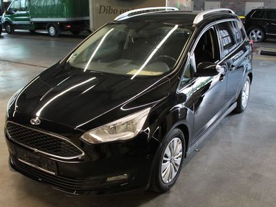 Ford C-max grand c-max 2.0 TDCi Start-Stopp-System Business Edition 5d 110kW
