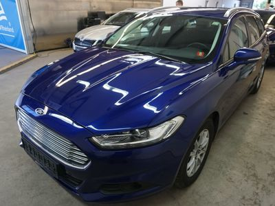 Ford Mondeo turnier business edition 2.0 TDCI 110KW MT6 E6