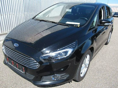Ford S-Max Business 2.0 ECOB 110KW AT8 E6dT