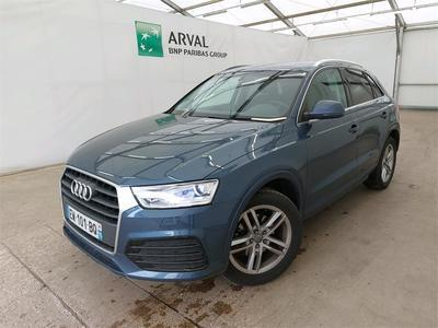 Audi Q3 1.4 TFSI COD 150 S Tronic Ambition Luxe