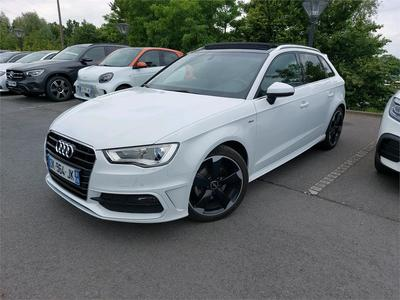Audi A3 Sportback Ambition Luxe 2.0 TDI DPF 150 S Tronic