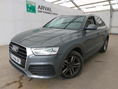 AUDI Q3 5p SUV 1.4 TFSI COD 150 S Tronic Ambition Luxe