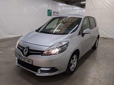 Renault Scenic business energy dci 130 E6