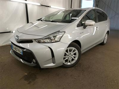 Toyota Prius+ Dynamic Business 1.8 Hybride 136h /7 Places