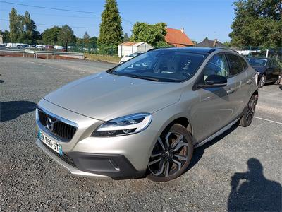 Volvo v40 cross country 5p Berline 20 D2 Geartronic6