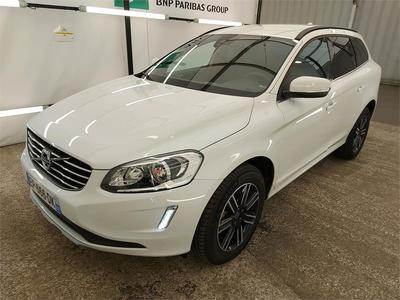 Volvo Xc60 5P suv 2.0 D3 150 Geartronic Initiate Edition