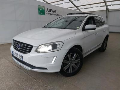 Volvo XC60 Signature Edition 2.0 D3 150 Geartronic /Toit Ouvrant