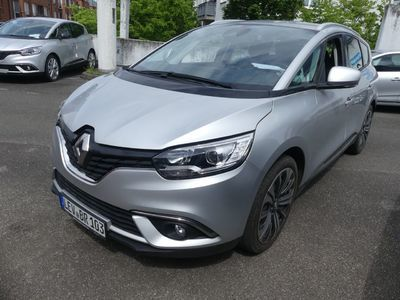 Renault Scenic grand scenic ENERGY dCi 110 Business 5d 81kW