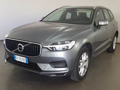 VOLVO XC60 / 2017 / 5P / SUV (V.M.)D4 AWD Geartr. Business