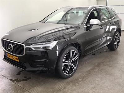 Volvo XC60 D4 AWD Geartronic R-Design 5d